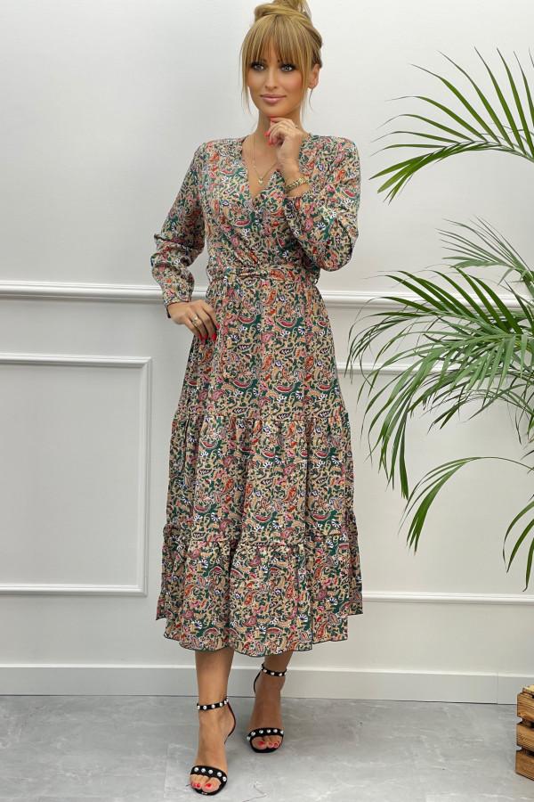 Sukienka MARINERO 4