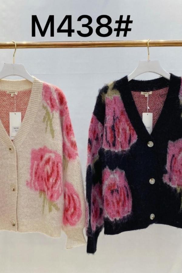Sweter KAMELIA 5