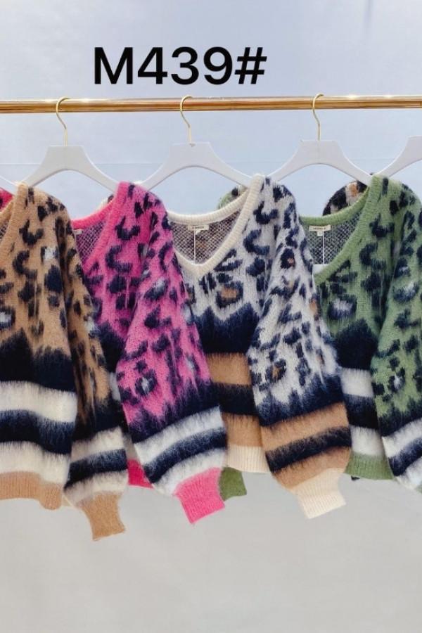 Sweter LUKKY 1