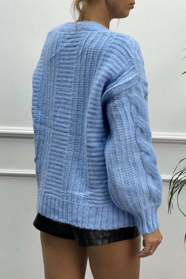 Sweter GEORGIA 15