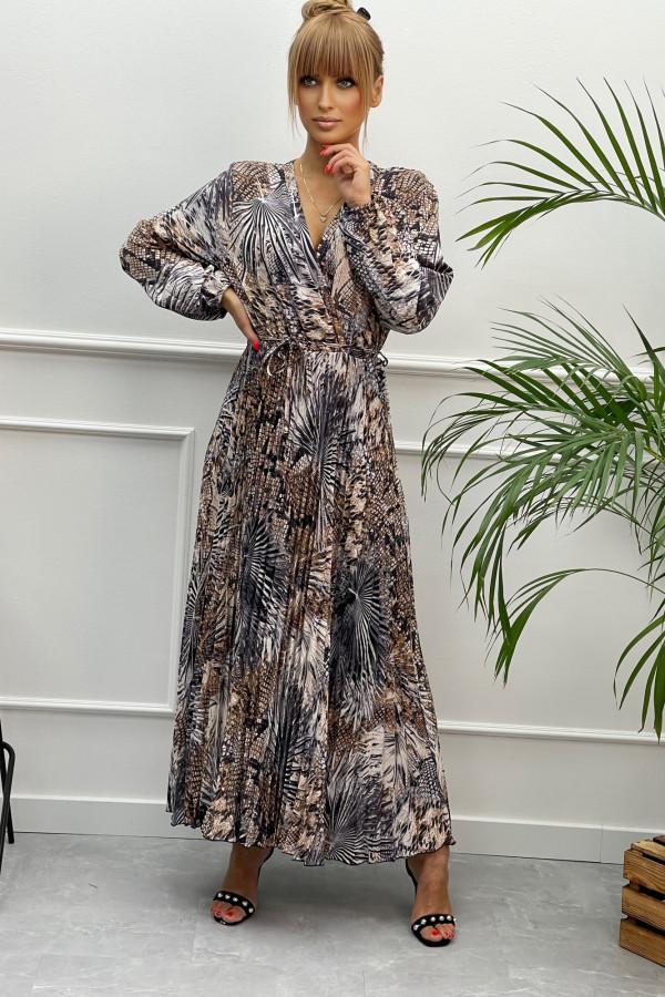 Sukienka FOREST 1