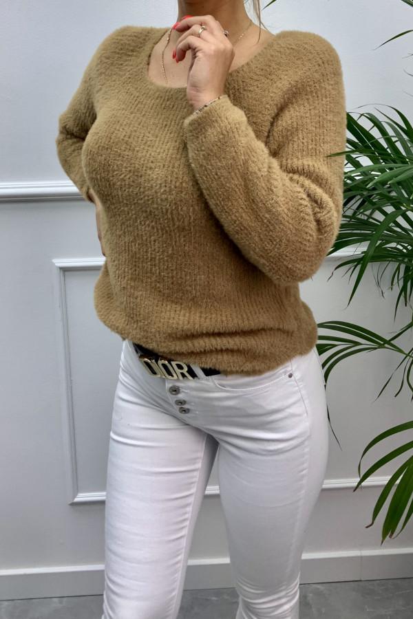 Sweter ALPACINO 4