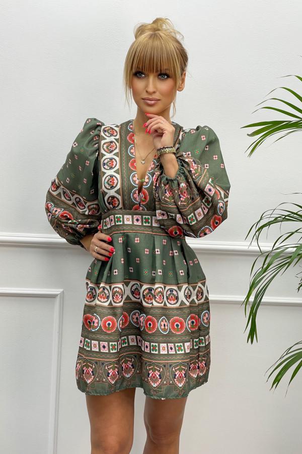 Sukienka AGNES 2