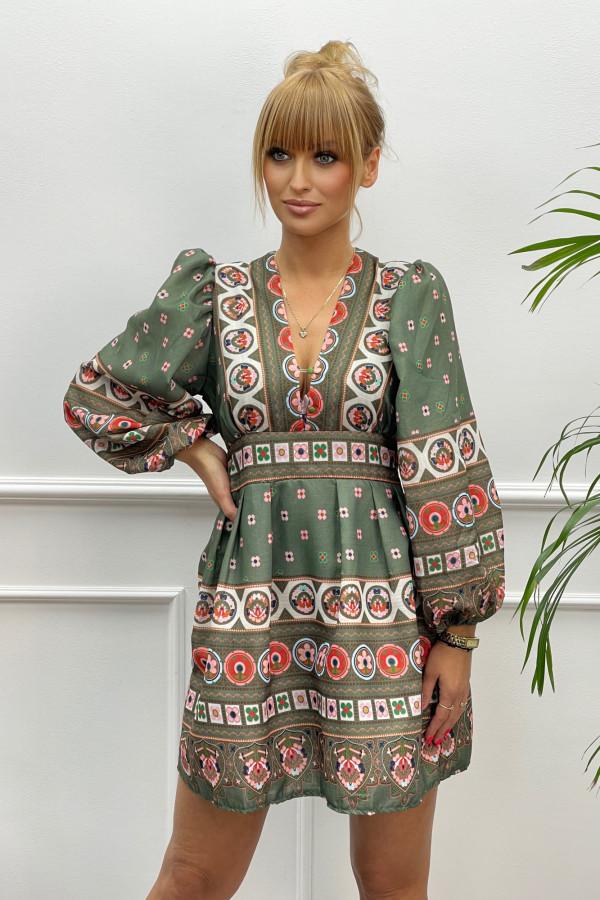 Sukienka AGNES 3