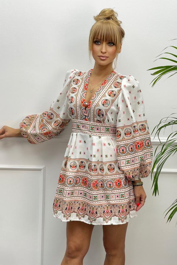Sukienka AGNES 4