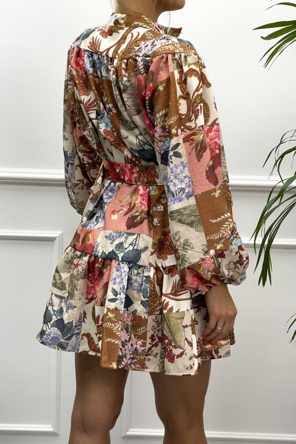Sukienka ESTER 5