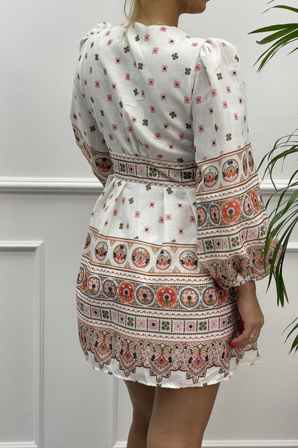 Sukienka AGNES 7