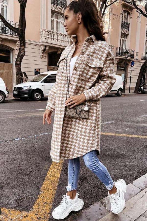 Płaszcz SORELLA 2