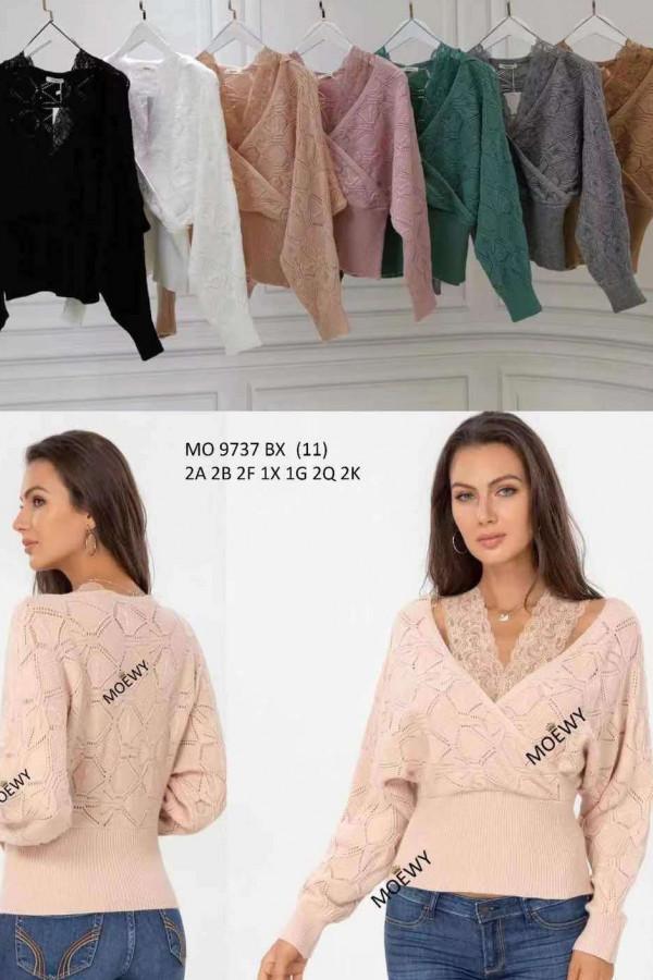 Sweter NEVADA 9