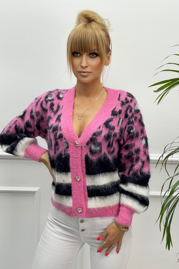 Sweter COMMA