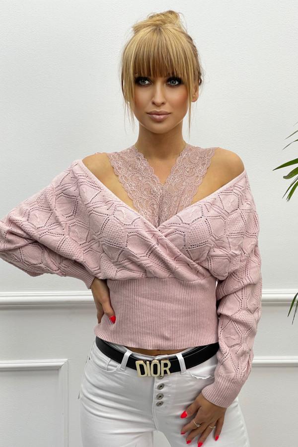 Sweter NEVADA 8
