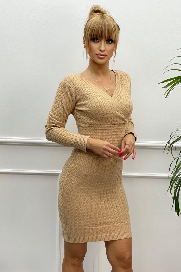 Sukienka WILMA 2