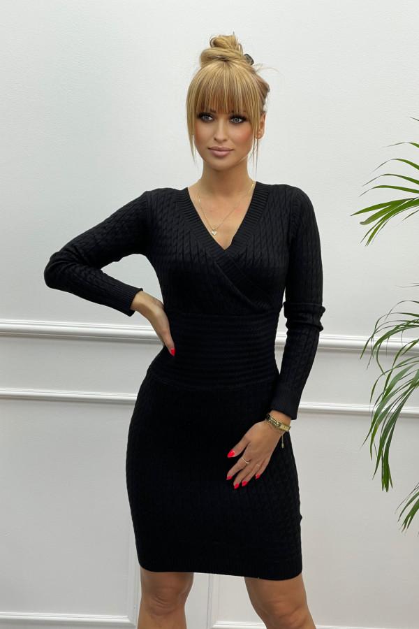 Sukienka WILMA 4
