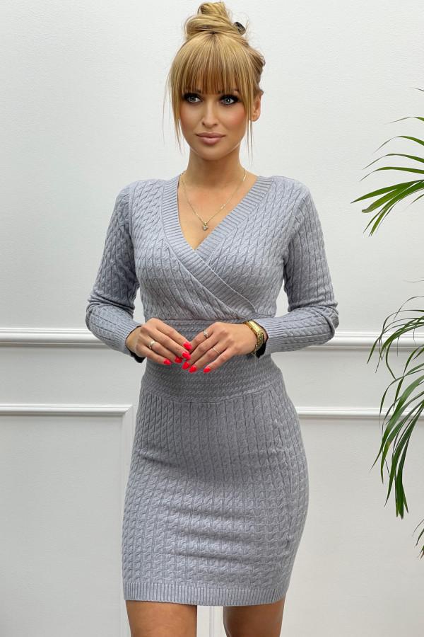 Sukienka WILMA 5