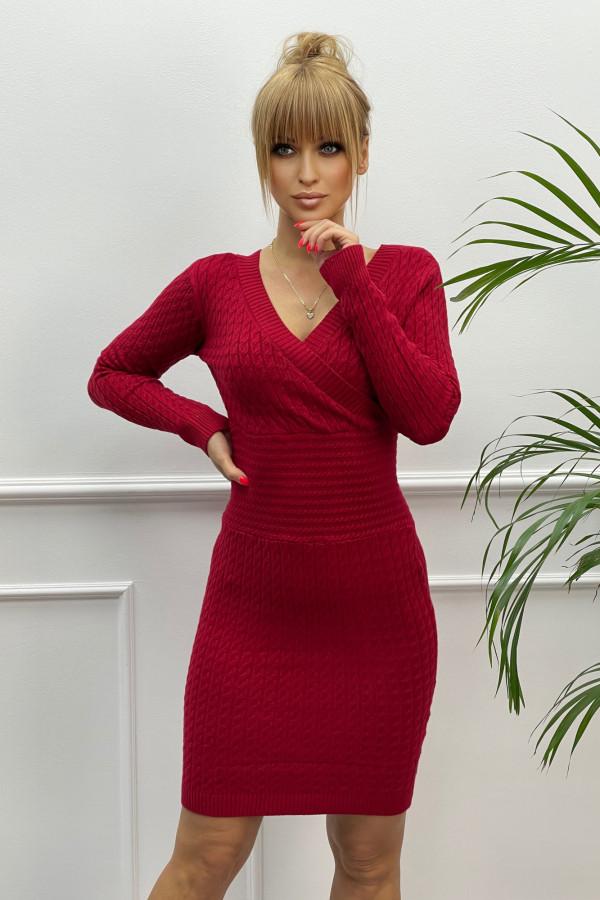 Sukienka WILMA 9