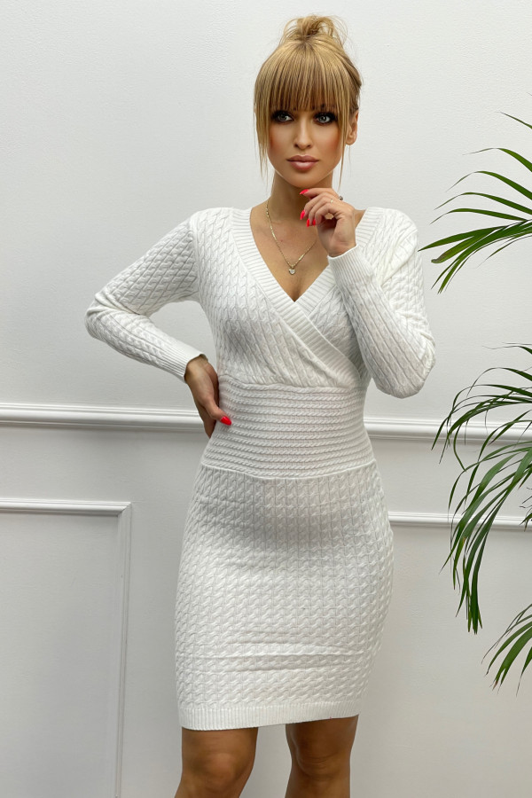 Sukienka WILMA 11