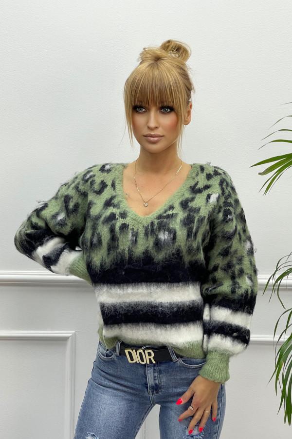 Sweter LUKKY 3