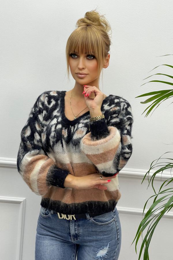 Sweter LUKKY 4