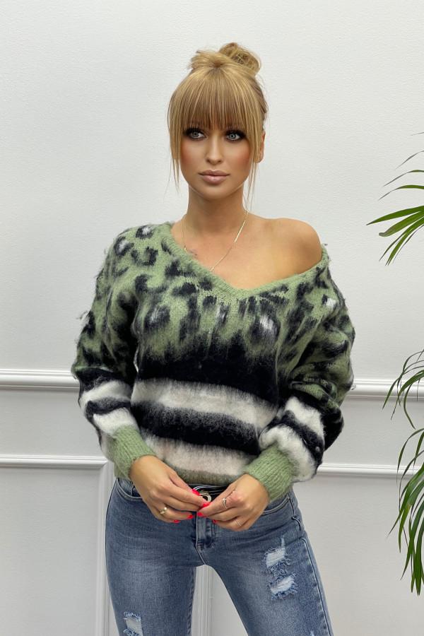 Sweter LUKKY 5