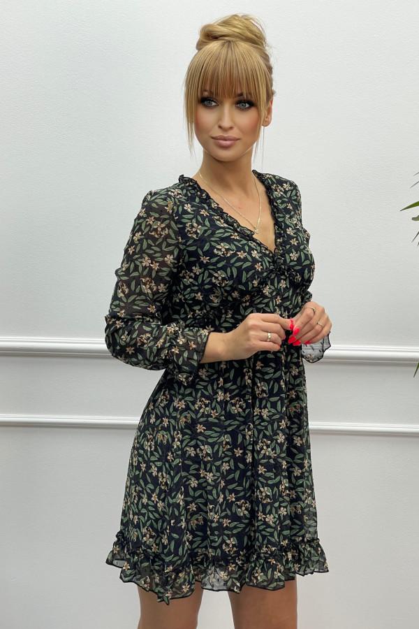Sukienka MOON 5