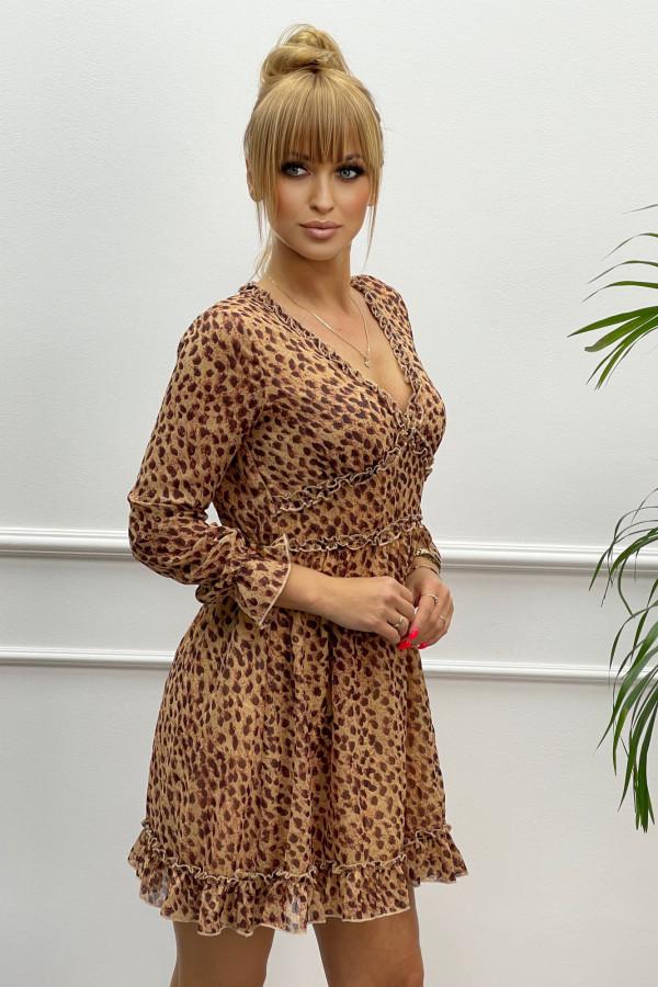 Sukienka SANA 13