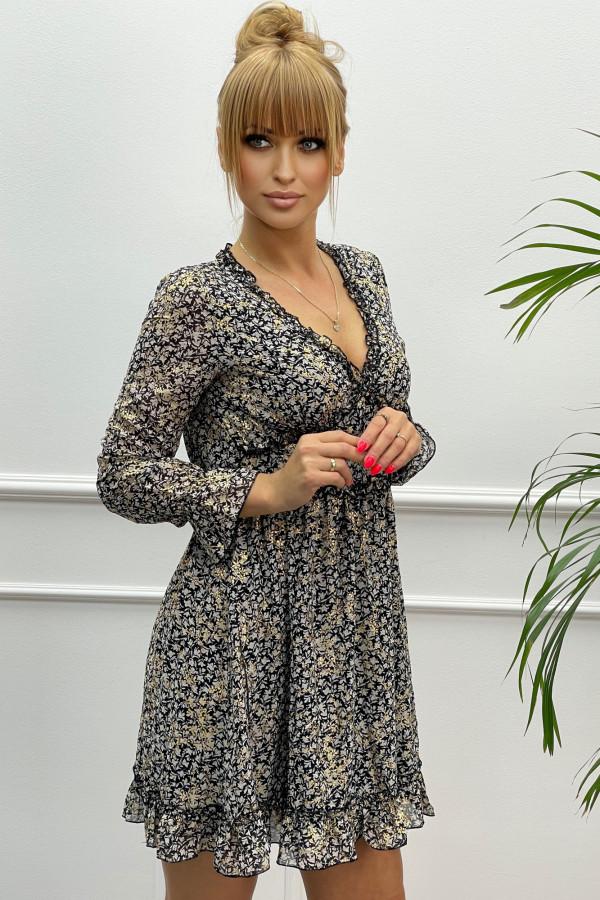 Sukienka HAILY 6