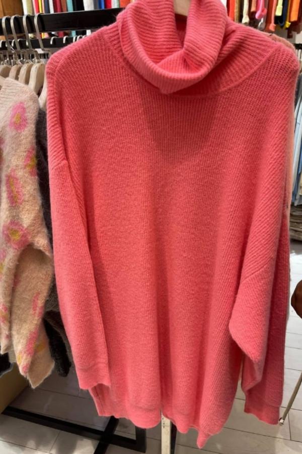 Sweter ZAKYNTHOS 1
