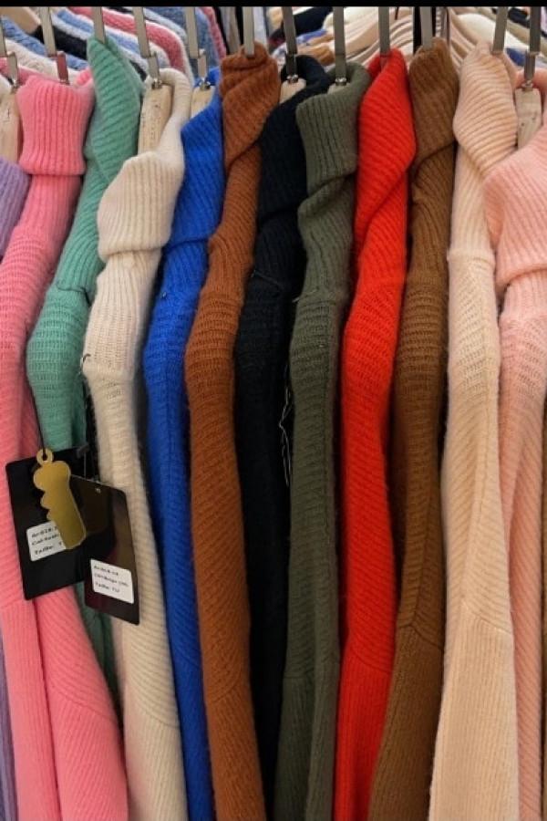 Sweter ZAKYNTHOS 2
