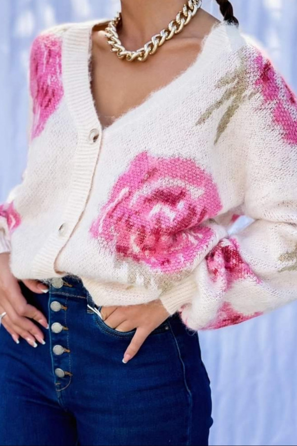 Sweter KAMELIA