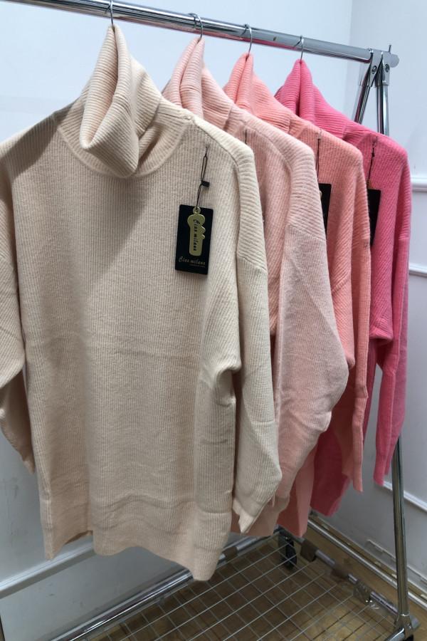 Sweter ZAKYNTHOS 11