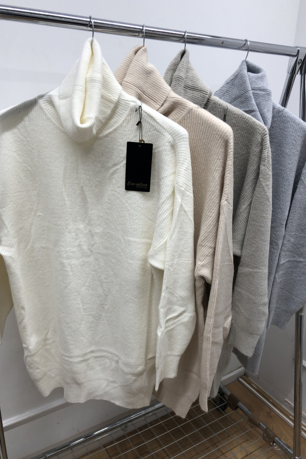 Sweter ZAKYNTHOS 12