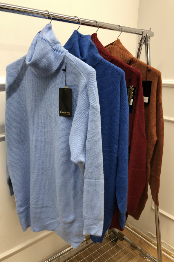 Sweter ZAKYNTHOS 14