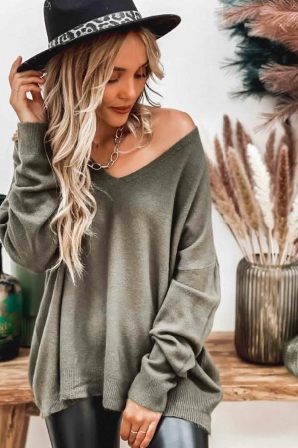 Sweter ROMANO 2