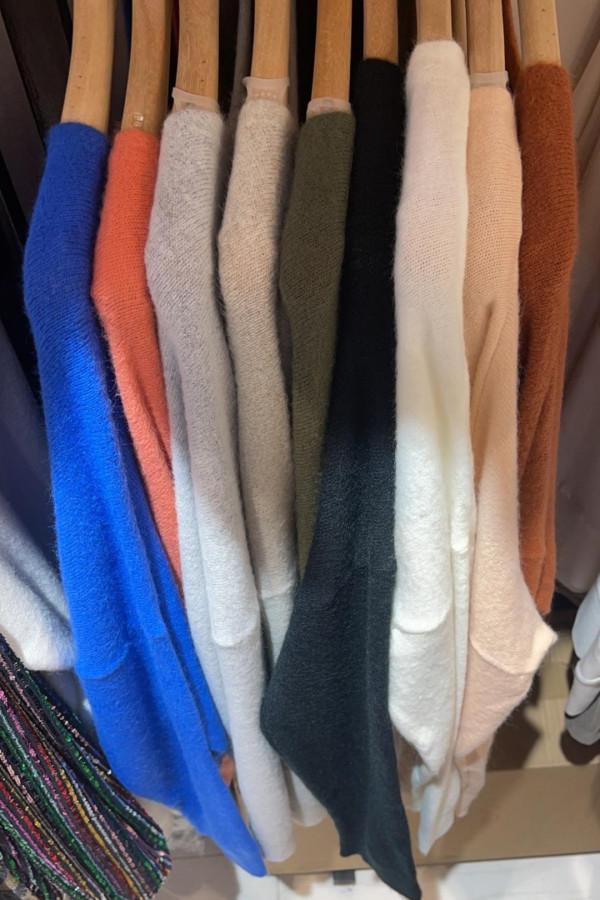 Sweter ROMANO 1