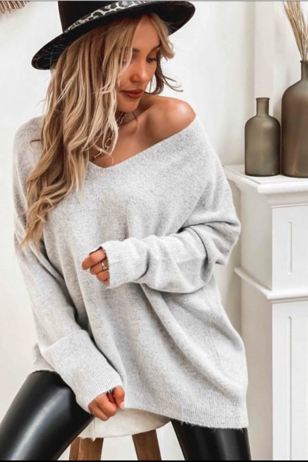Sweter ROMANO 4