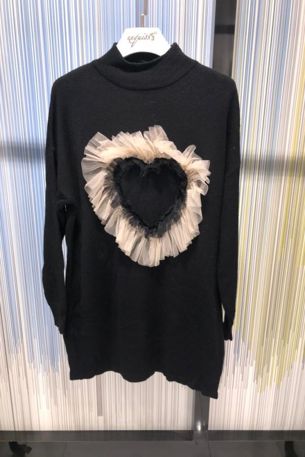 Sweter CINDERELLA 4