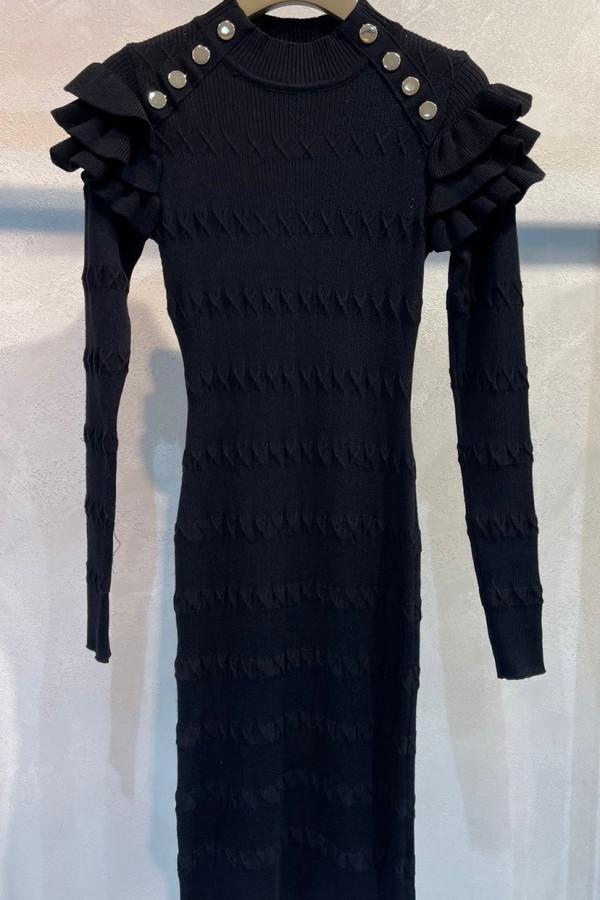 Sukienka VANESSA 4