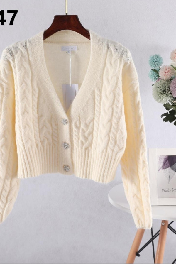 Sweter FIN