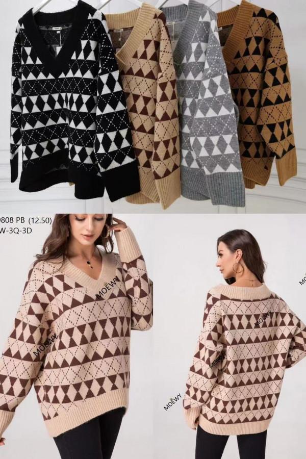 Sweter NORWAY