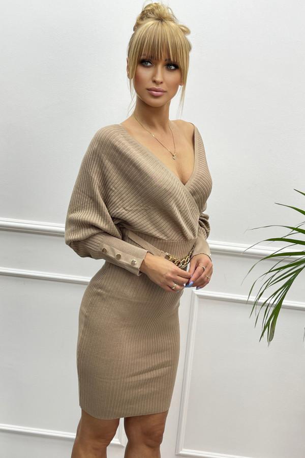 Sukienka VIBES 3