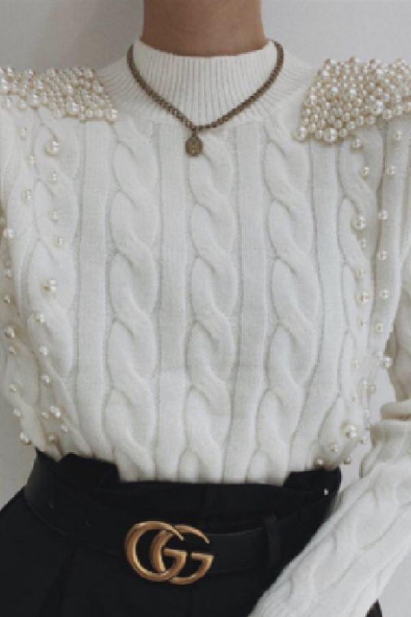 Sweter PERGE
