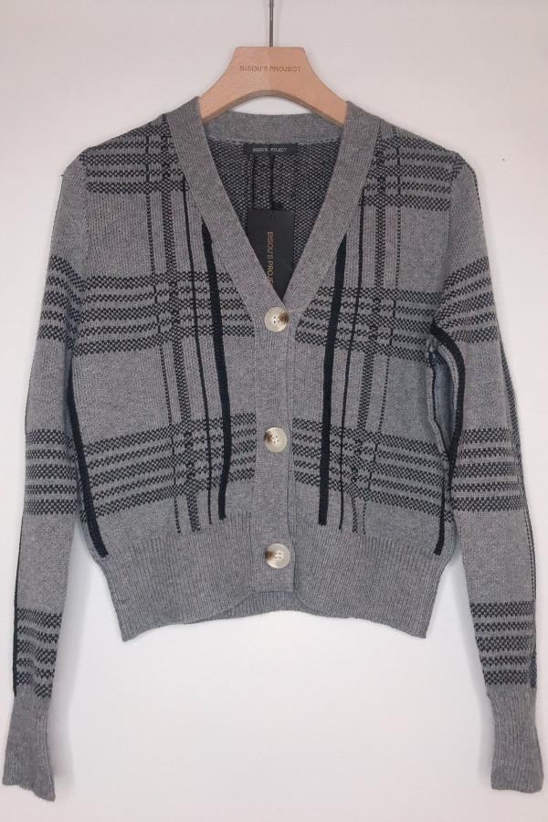 Sweter KRATINO 2