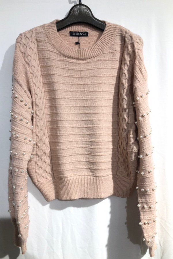 Sweter AUTUMN 2