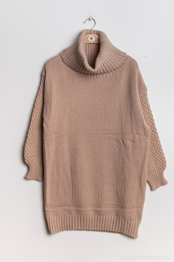 Sweter GRAPES LONG 2