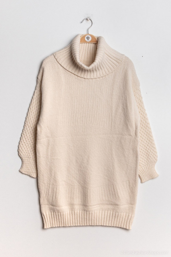 Sweter GRAPES LONG 4