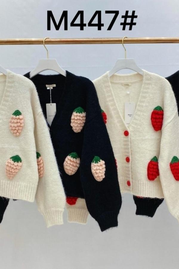 Sweter CAPRICIO