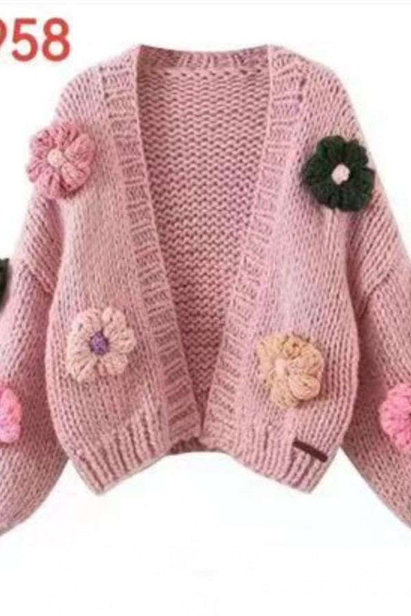 Sweter MERCEDES 3