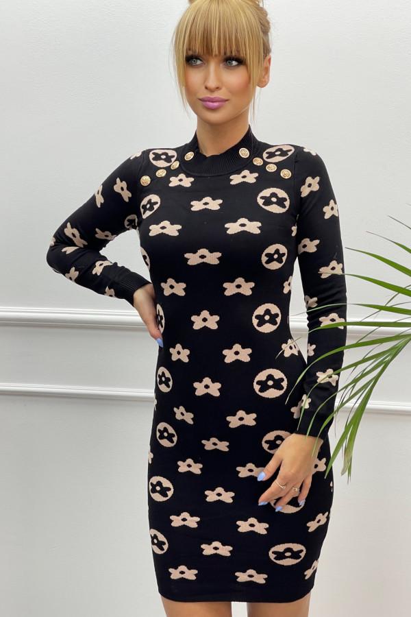 Sukienka LUISSA 3