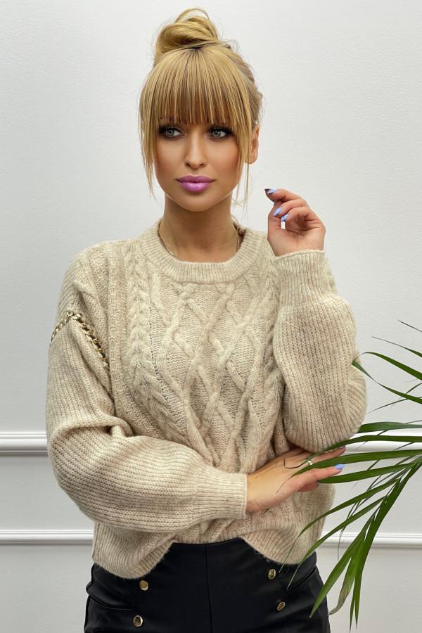 Sweter GINNIE