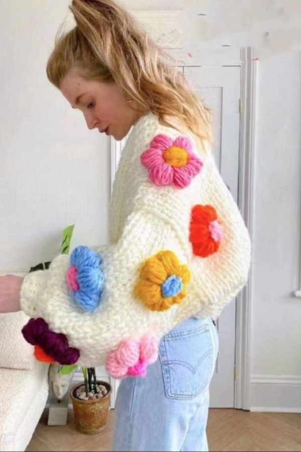 Sweter MERCEDES